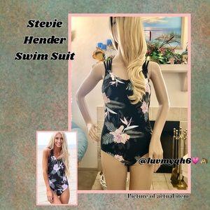 Stevie Hender Swim Suit